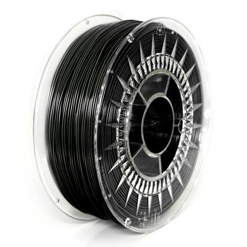 TPU 1.75 мм белый пластик для 3D печати Devil Design (Польша)