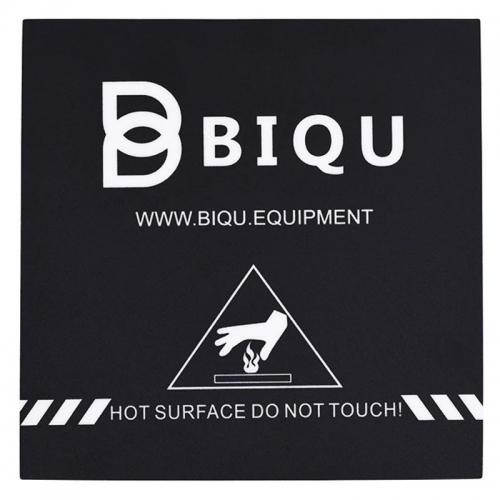Термоковрик Для 3D Печати BIQU (200x200)