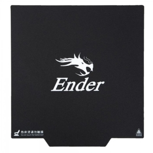 Магнітний Термоковрик Для 3D Принтера Ender 3, Ender 3 Pro (Оригінал)