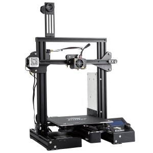Ender-3 Pro - 3D принтер Creality