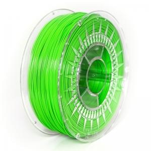 ABS+ 1.75 мм Салатовий Пластик Для 3D Друку Devil Design (Польща)