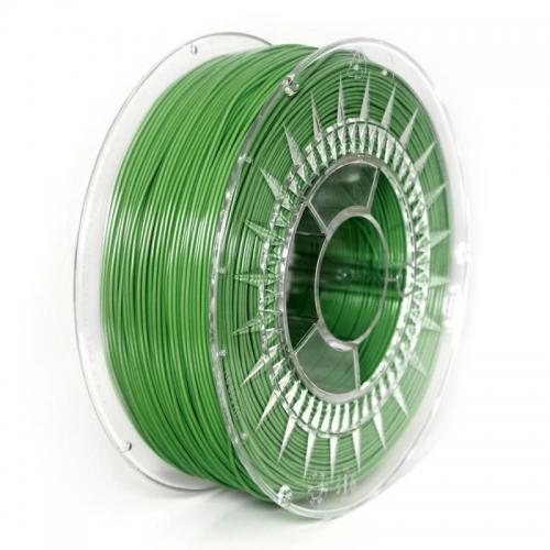 ABS пластик Devil Design (Польша) 1.75 мм зеленый