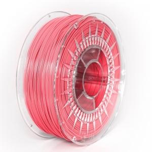 ABS+ 1.75 мм Рожевий Пластик Для 3D Друку Devil Design (Польща)