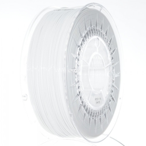 PET G 1.75 мм Белый Пластик Для 3D Печати Devil Design (Польша)
