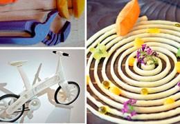 Самые удивительные вещи, созданные на 3D-принтере