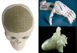 Как 3D-принтеры используются в медицине?