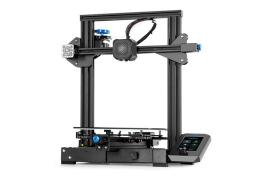 Обзор 3D-принтера Creality Ender 3 V2