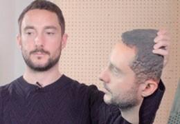 3D-печатная голова может разблокировать телефон