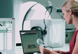 Почему в 3D-печати так мало женщин, и можно ли это изменить?